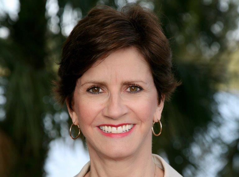 Nancy Robbinson