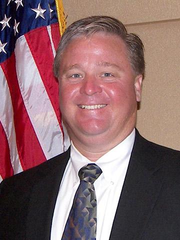 Wesley Davis
